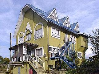 お休み処 山の家 ロッジ白道
