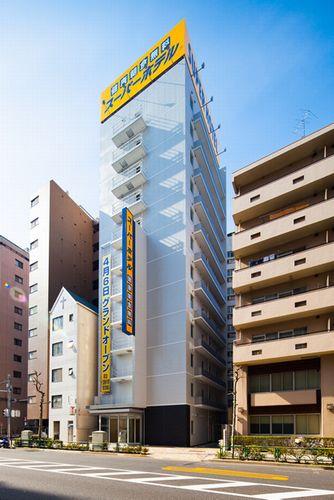 スーパーホテル 東京・大塚