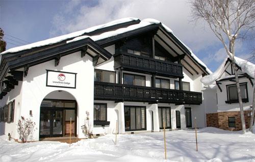 Snowlines Lodge (スノーラインズ ロッジ)