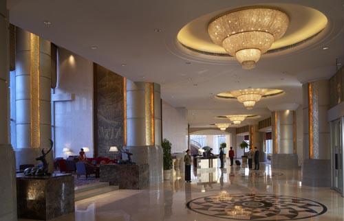 >  中国 >  内蒙古 >  包头 包头香格裏拉大酒店      包头香格里拉