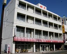 旭屋旅館 <香川県・小豆島>