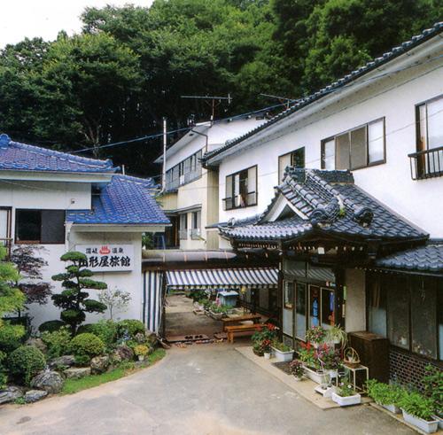 湯岐温泉 山形屋旅館