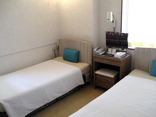 沖縄ホテル、旅館、ホテル名護キャッスル