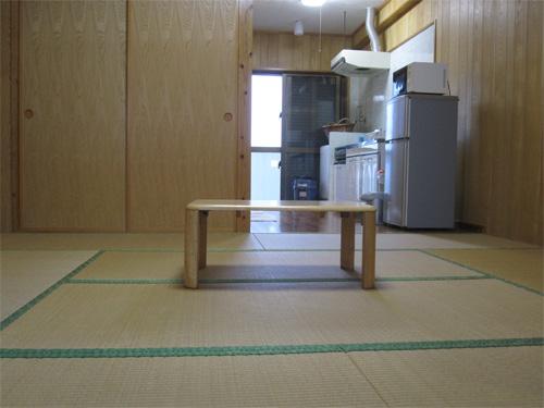 民宿 山内荘