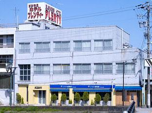 ビジネスホテル プレンティー◆楽天トラベル