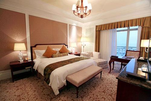 青岛海泉湾维景国际大酒店