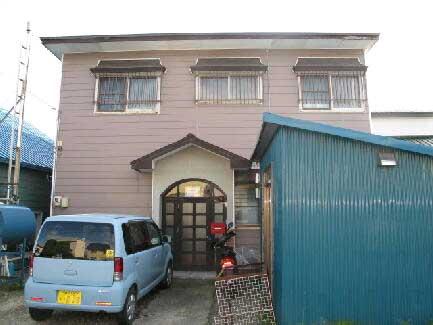 函館谷地頭ゲストハウス