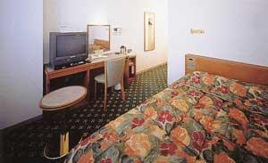 プラザホテル延岡リーヴァ