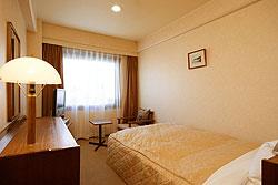 ホテルサンルート松山 画像