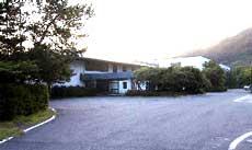 天然温泉 神郷カントリークラブホテル