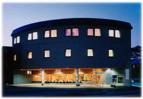 北海道亀田郡七飯町大沼町145 ステーションホテル旭屋 -01