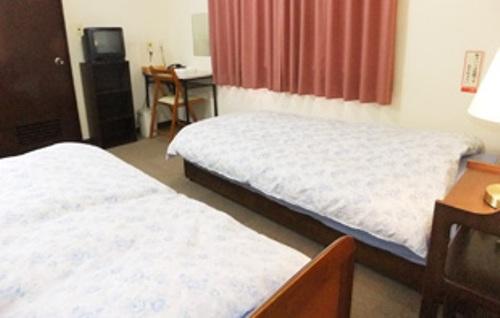 旅館つるや お部屋