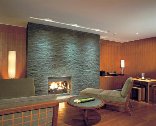 涵碧楼大饭店      已极简,禅风为建筑设计核心思想的涵碧楼,由木头