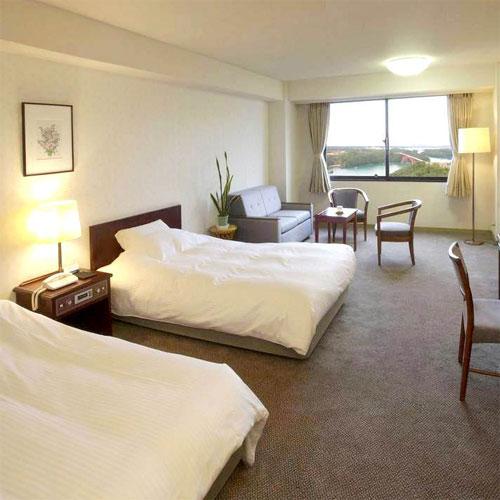 ホテル&リゾーツ 伊勢志摩(旧:伊勢志摩ロイヤルホテル)の部屋画像