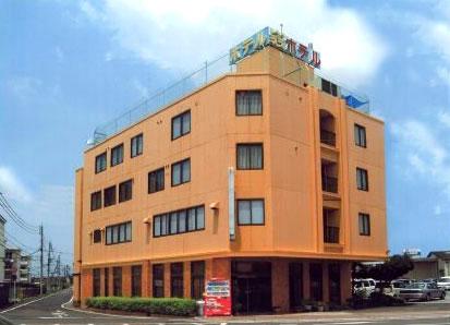 ビジネスホテル よし川