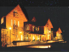 カーインホテル高山