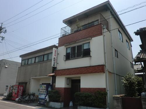 旅館みやま荘 <三重県>