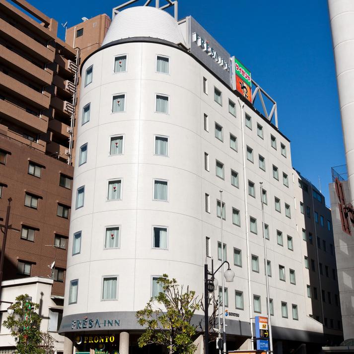 相鉄フレッサイン東京東陽町駅前