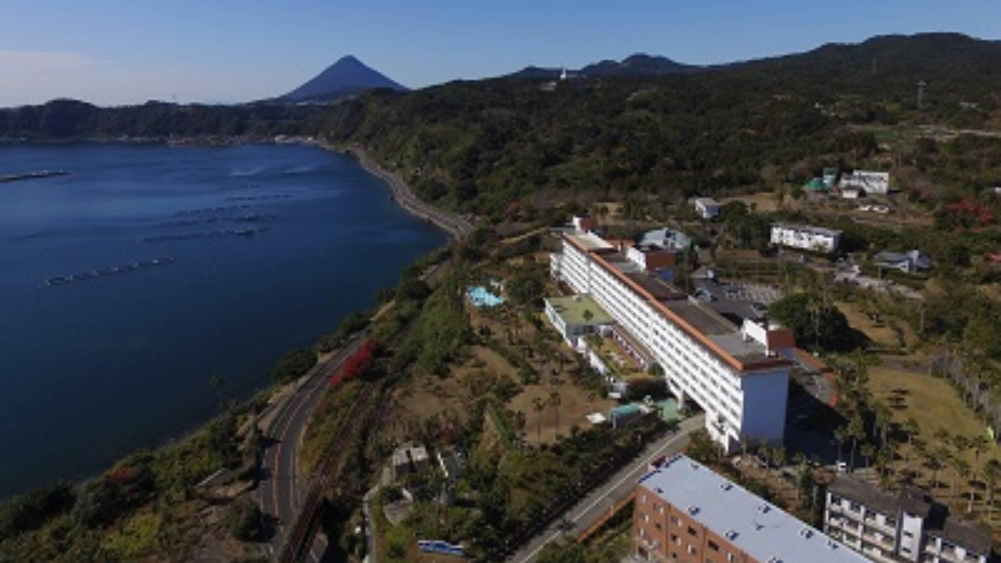 指宿フェニックスホテル
