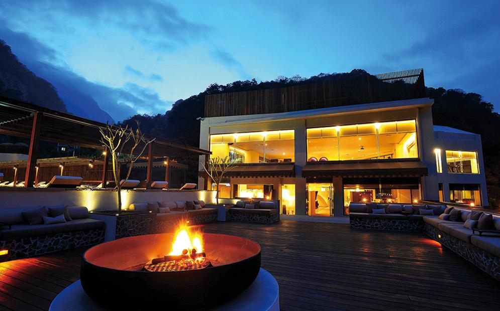 Best Hotel Hualien Taiwan