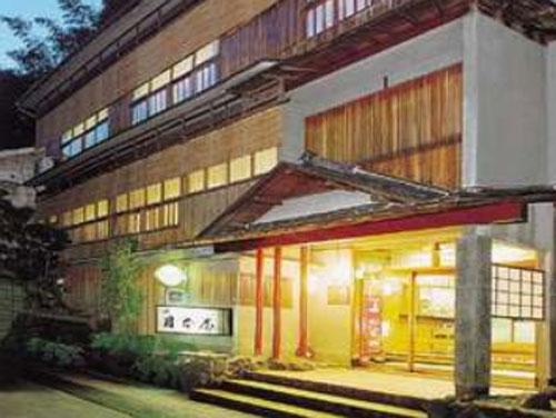 城崎温泉 月本屋旅館
