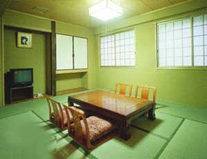 大井シティホテル