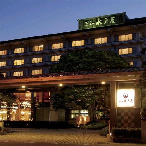 【新幹線付プラン】秋保温泉 ホテルニュー水戸屋(びゅうトラベルサービス提供)