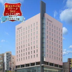 【新幹線付プラン】リッチモンドホテルプレミア仙台駅前(びゅうトラベルサービス提供)