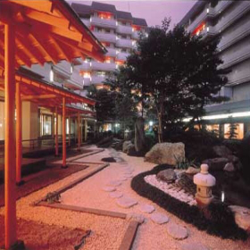 【特急列車付プラン】鬼怒川グランドホテル 夢の季(ゆめのとき)(びゅうトラベルサービス提供)