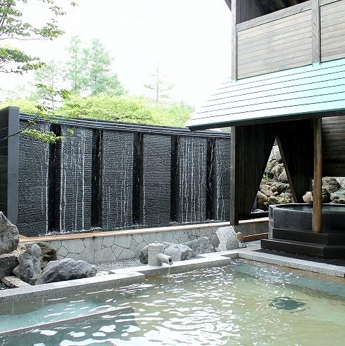 【特急列車付プラン】草津温泉 ホテルヴィレッジ(びゅうトラベルサービス提供) 画像