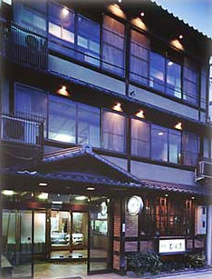城崎温泉 春日屋旅館