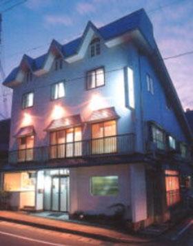 民宿 中澤◆楽天トラベル