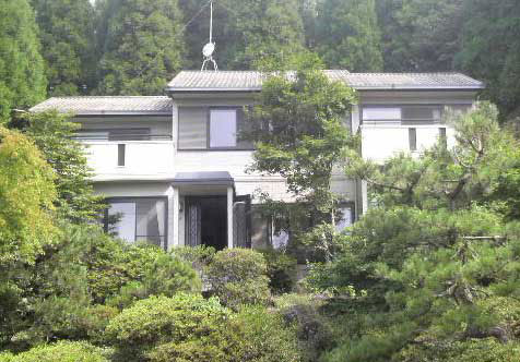 貸別荘 飯田ヴィラハウスF