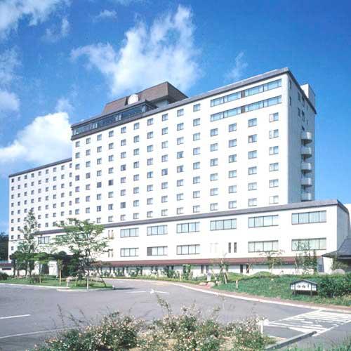 【新幹線付プラン】宮城蔵王ロイヤルホテル(びゅうトラベルサービス提供)