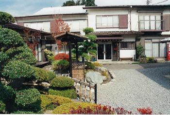 民宿大門荘
