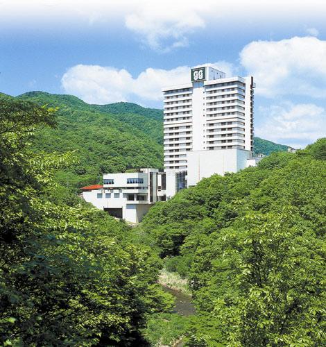 【新幹線付プラン】仙台作並温泉 La楽リゾートホテルグリーングリーン(びゅうトラベルサービス提供)
