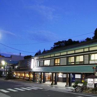 【新幹線付プラン】鳴子温泉 旅館すがわら(びゅうトラベルサービス提供)