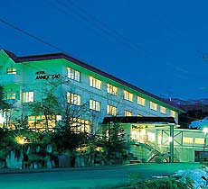 【新幹線付プラン】蔵王温泉 ホテル松金屋アネックス(びゅうトラベルサービス提供)