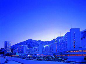 【新幹線付プラン】苗場プリンスホテル(びゅうトラベルサービス提供)