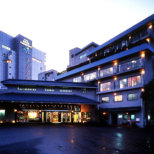 【特急列車付プラン】伊東温泉 ホテル ラヴィエ川良(びゅうトラベルサービス提供)