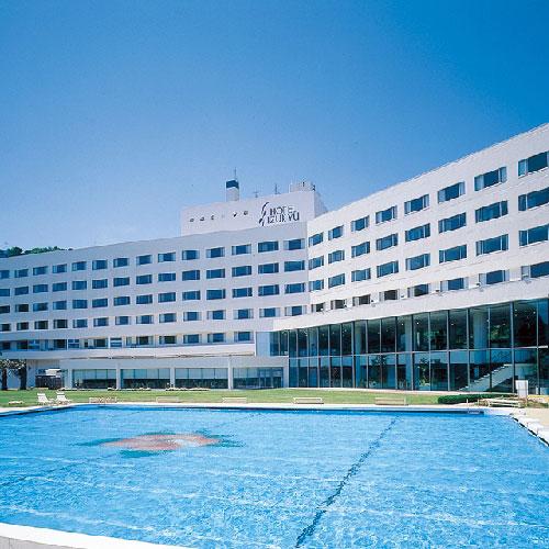 【特急列車付プラン】下田温泉 ホテル伊豆急(びゅうトラベルサービス提供)