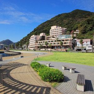 【特急列車付プラン】下田温泉 黒船ホテル(びゅうトラベルサービス提供)