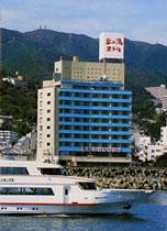 【特急列車付プラン】熱海温泉 熱海玉の湯ホテル(びゅうトラベルサービス提供)
