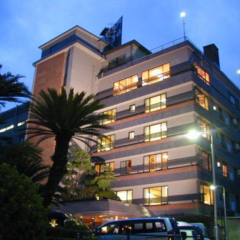 【特急列車付プラン】湯河原温泉 旅館ホテル東横(びゅうトラベルサービス提供)