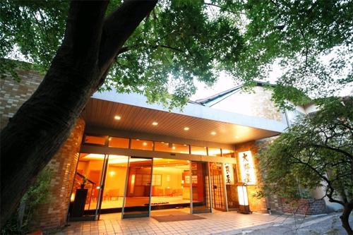 【特急列車付プラン】ゆがわら大野屋旅館(びゅうトラベルサービス提供)