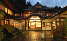 【特急列車付プラン】小涌谷温泉 三河屋旅館(びゅうトラベルサービス提供)