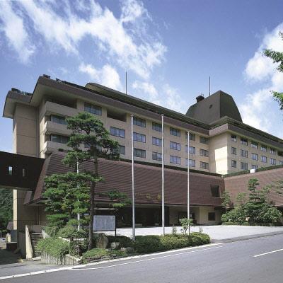 【新幹線付プラン】花巻温泉 ホテル花巻(びゅうトラベルサービス提供)