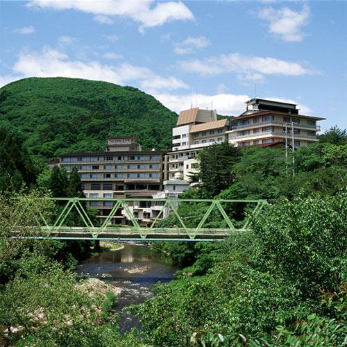 【新幹線付プラン】志戸平温泉 ホテル志戸平(びゅうトラベルサービス提供)