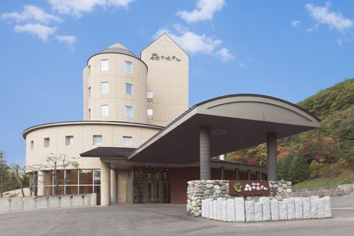 【新幹線付プラン】奥入瀬 森のホテル(びゅうトラベルサービス提供)