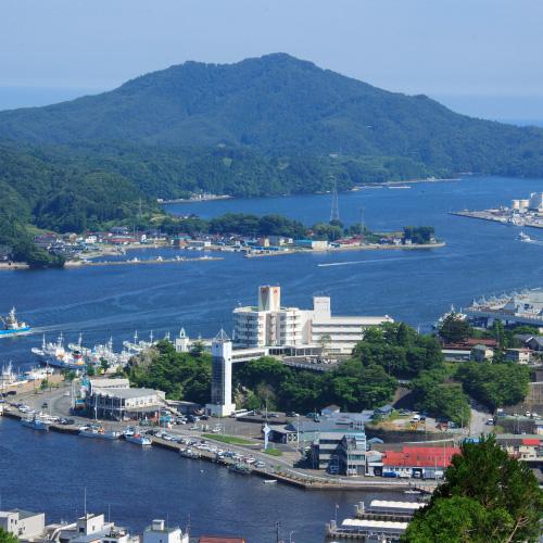 【新幹線付プラン】気仙沼プラザホテル(びゅうトラベルサービス提供)